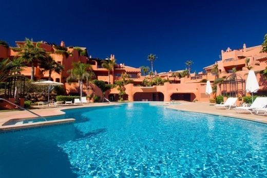 Properties for Sale on Costa Del Sol Spain