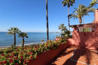 Apartment in Cabo Bermejo, New Golden Mile, Estepona