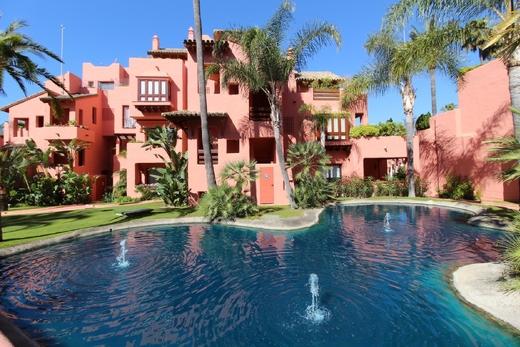 Property for Sale in New Golden Mile Estepona