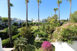 Apartment in Alhambra del Mar for Rent , 2 Bedrooms