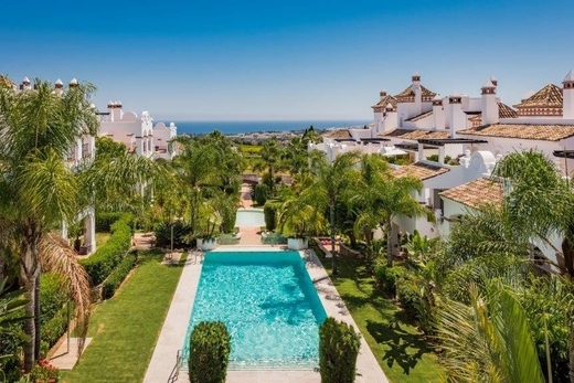 Property for Sale in Columbus Hills Sierra Blanca Marbella