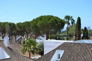 Penthouse in Villa Marina, Puerto Banus, Marbella