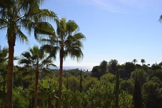 Penthouse in Condado de Sierra Blanca, Marbella Golden Mile, Marbella