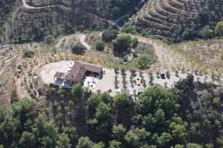 Country house in Alozaina, Alozaina