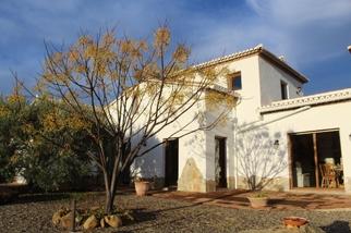 Country house in Casarabonela, Casarabonela