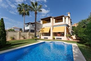 Villa in El Mirador, Marbella Centre, Marbella