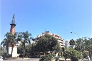 Apartment in Edf. King Edwards, Marbella Golden Mile, Marbella