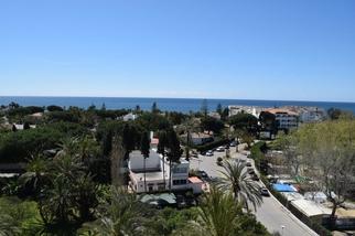 Penthouse in Coronado, Las Chapas, Marbella