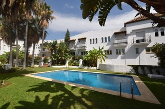 Townhouse in Casablanca, Marbella Golden Mile, Marbella