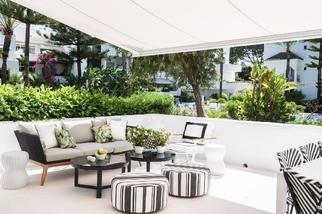 Apartment in Alhambra del Mar, Marbella Golden Mile, Marbella