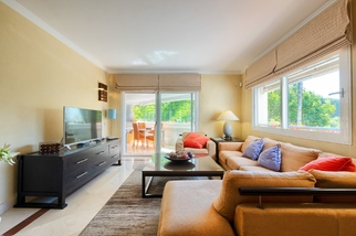Apartment in Jardines del Mediterráneo, Marbella Golden Mile, Marbella