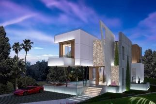 Villa in Casablanca, Marbella Golden Mile, Marbella