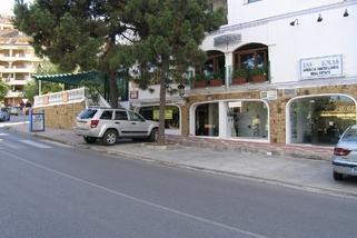 Shop in Nueva Andalucia, Marbella
