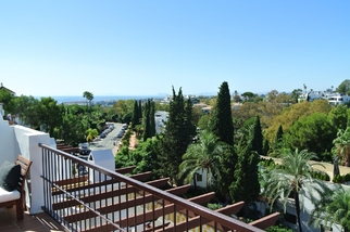 Penthouse in Coto Real, Marbella Golden Mile, Marbella