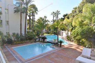 Apartment in Retiro de Nagüeles, Nagueles, Marbella