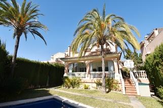 Villa in Marbella Centre, Marbella