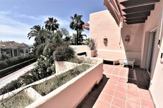 Apartment in El Alfar, Sierra Blanca, Marbella