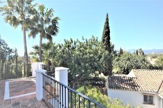 Apartment in Montebello Hills, Sierra Blanca, Marbella