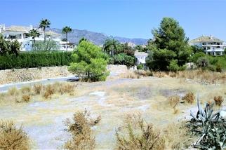 Plot in Las Lomas del Marbella Club, Marbella Golden Mile, Marbella