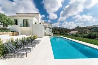 Villa for sale in La Zagaleta, Costa del Sol, Málaga