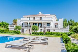 Villa for sale in Guadalmina Alta, Costa del Sol, Málaga