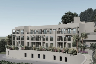 Apartment for sale in Mijas Costa, Costa del Sol, Málaga