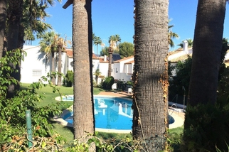 Townhouse for sale in Bel Air, Costa del Sol, Málaga