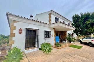 Villa for sale in Elviria, Costa del Sol, Málaga
