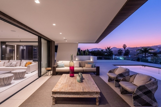 Villas for Sale in Marbella Spain