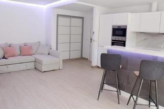 Apartment for rent in Nueva Andalucía, Costa del Sol, Málaga