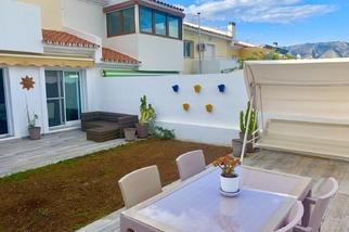 Townhouse for sale in Fuengirola, Costa del Sol, Málaga