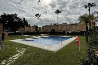 Apartment for sale in Costabella, Costa del Sol, Málaga