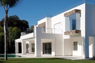 Villa for sale in Guadalmina Baja, Costa del Sol, Málaga