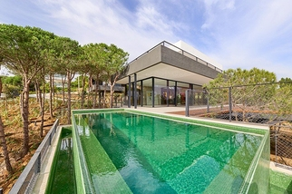 Villa for sale in San Roque, Costa del Sol, Cádiz