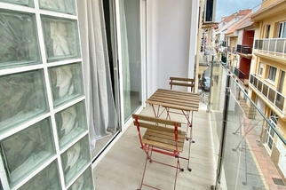 Apartment for sale in Los Boliches, Costa del Sol, Málaga