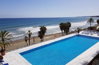 Apartment for sale in The Golden Mile, Costa del Sol, Málaga